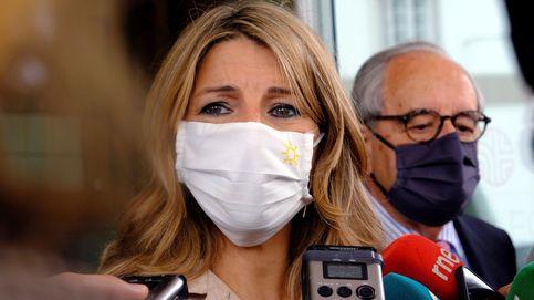 Díaz recibe el alta hospitalaria y estará en la firma del acuerdo de los ERTE