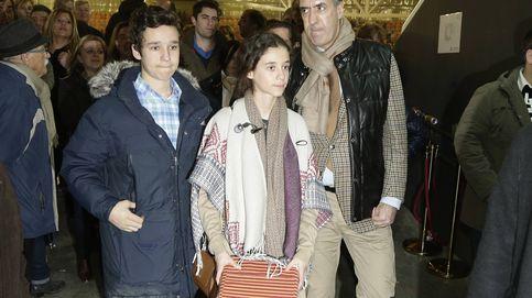 Marichalar responde a la infracción de doña Elena al llevar a su hija a los toros