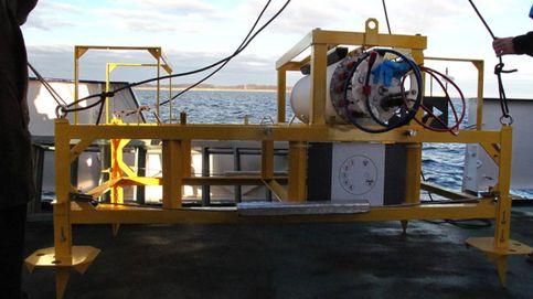 Un observatorio de recogida de datos desaparece en el mar sin dejar rastro