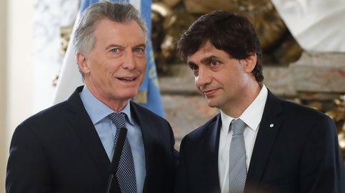 Lloro por ti, Argentina