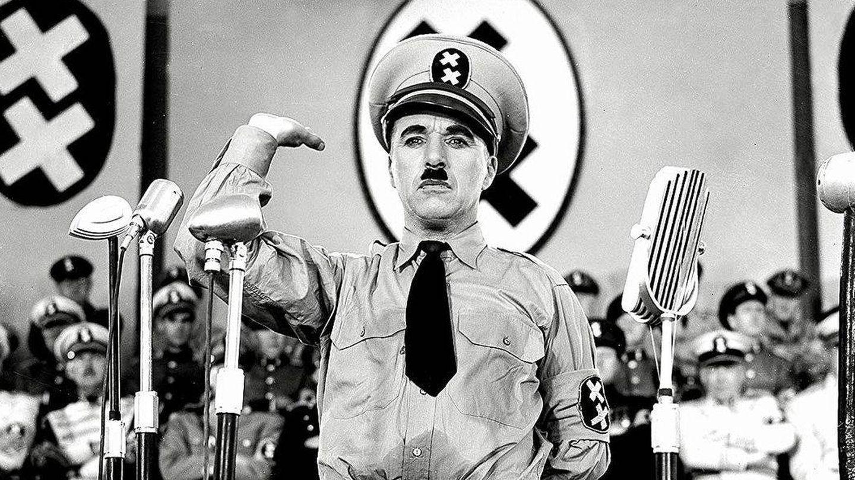 Charles Chaplin. (Warner)