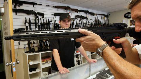 El pánico por el coronavirus provoca un aumento de la venta de armas en EEUU