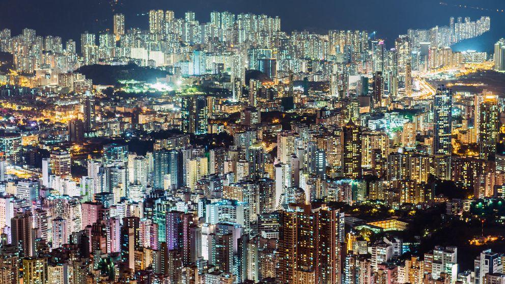 Megaciudades, superpoblación y DeLoreans: así viviremos en el 2100