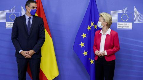 Maná europeo: ¿recuerdan el plan E?