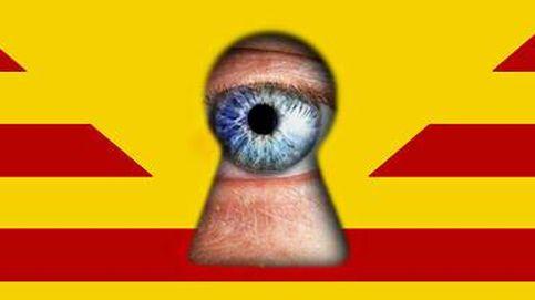 El Gobierno catalán 'pincha' los 'mails' de los funcionarios que pueden ser peligrosos