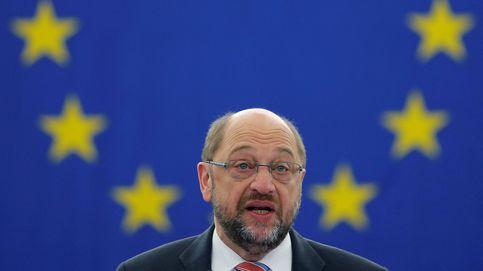 Schulz deja la presidencia del PE para volver a la política alemana