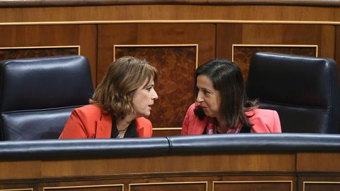 IU pregunta al Gobierno sobre la corrupción de menores que Delgado relata a Villarejo