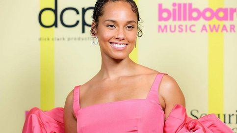 De Alicia Keys a Megan Fox: la alfombra roja de los Billboard Awards