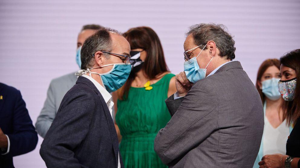 La crisis abierta entre el PDeCAT y JxCAT provoca un goteo de dimisiones