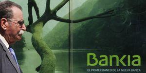 Foto: El cambio en el prorrateo permite a Bankia completar el tramo minorista de su salida a bolsa