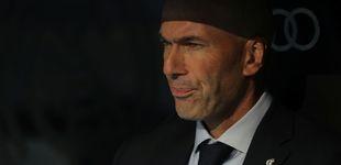 Post de El despropósito en el Real Madrid con la plaga de lesiones (Dupont, señalado)