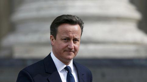 David Cameron, en una entrevista: Soy pariente de los Kardashian