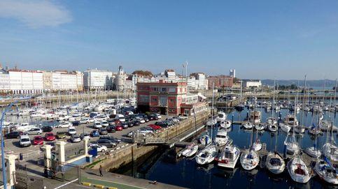 Millones al agua: las inversiones portuarias amenazadas por el mar en Galicia en 2050