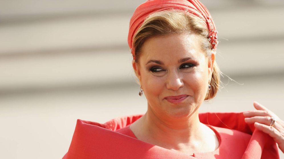 Foto: La gran duquesa en una imagen de archivo. (Getty)