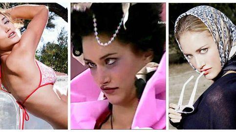 Así de teatrera era Alba Carrillo en el casting de 'Supermodelo' hace 10 años