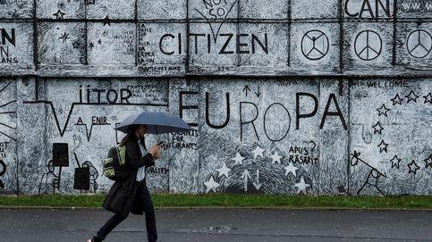 Europa pincha el globo económico sanchista