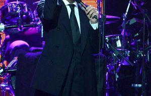 Julio Iglesias, Alejandro Sanz y Ricky Martin eligen Starlite