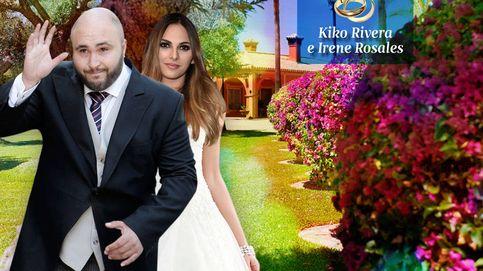 Retrato robot de la boda de Kiko Rivera e Irene Rosales en 12 claves