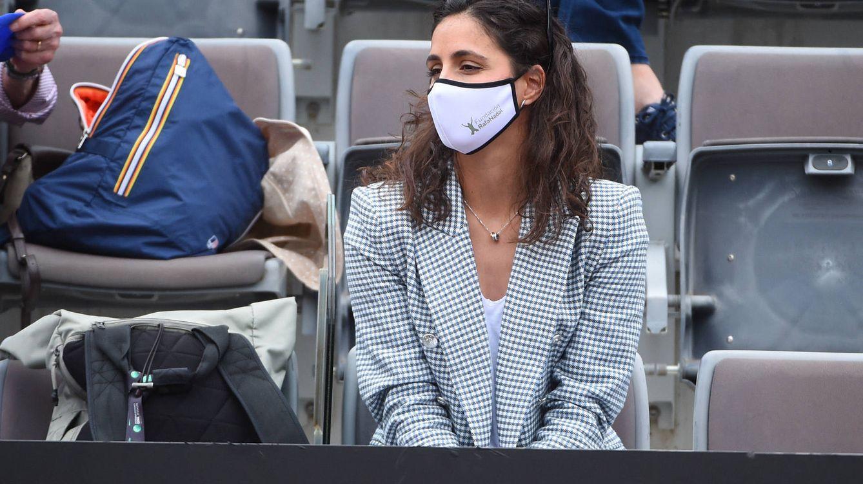 Analizamos los looks 'sospechosos' de Xisca Perelló en Roma