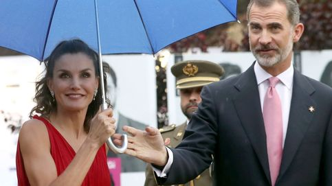 Felipe VI reafirma su compromiso con una Cataluña de todos y para todos