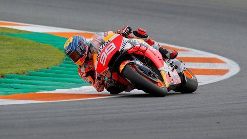 El principio del fin de Jorge Lorenzo en MotoGP relatado por él mismo