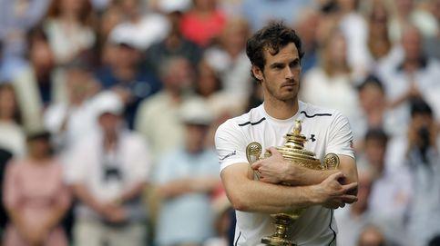 ¿Estamos ante el siguiente número 1 mundial? Murray quiere tirar la puerta