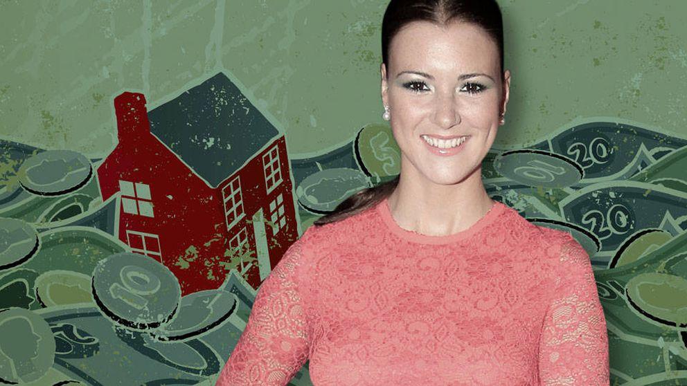 María Jesús Ruiz SA: 600.000 euros en hipotecas y nuevo (viejo) amor