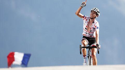 Barguil gana la 18ª etapa del Tour