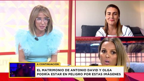 Corredera, pesimista con el polémico regreso de Marta López a Telecinco