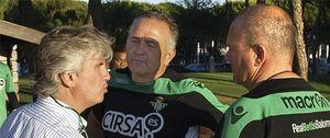 El Betis insiste al CSD y la RFEF que investigue un presunto amaño de partidos del Hércules