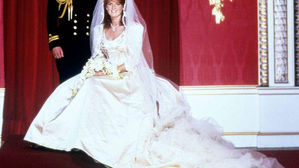 30 años de la boda del príncipe Andrés y Sarah Ferguson, un matrimonio condenado al fracaso