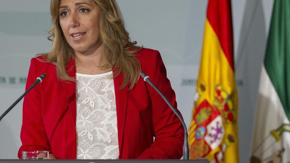 La Junta meterá la 'tijera' a los  'enchufados' de la administración