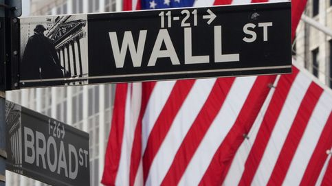 Wall Street rebota un 5% a la espera de medidas fiscales contra el coronavirus