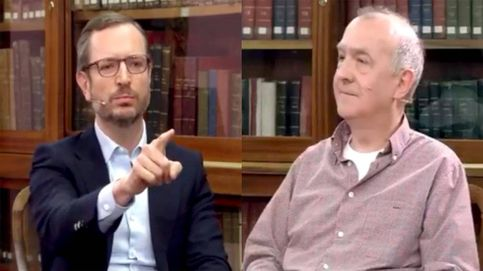 Maroto a un candidato de Bildu: Eres un miserable, cobarde, la escoria del País Vasco