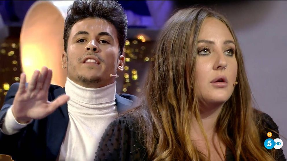 'GH VIP 7' | Rocío Flores acaba llorando tras el repentino ataque de Kiko Jiménez
