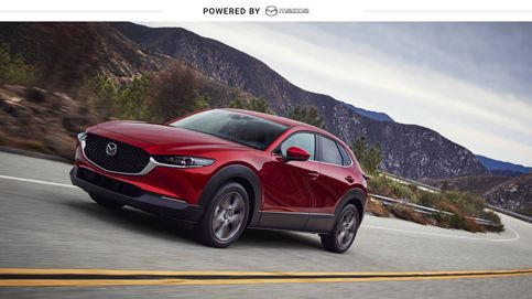 La tecnología del Mazda CX-30 para evitar accidentes de tráfico