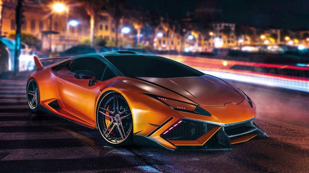 Superdeportivos: los modelos más rápidos para 2018