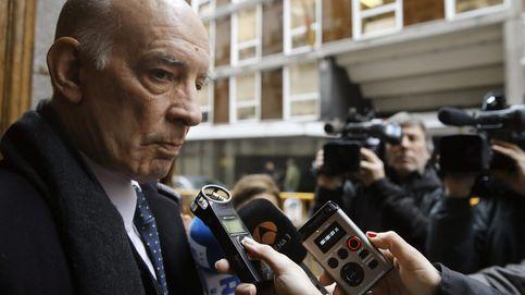 La Policía echa por tierra la última 'prueba' contra los acusados de matar a García Goena