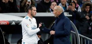 Post de La cuenta atrás de Bale mide el impulso de Florentino Pérez