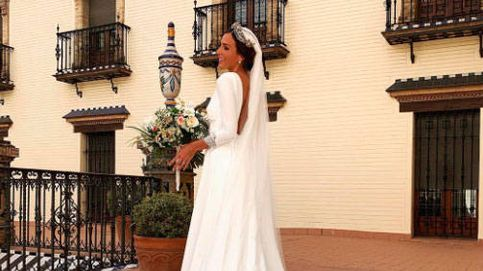 La boda de Rocío Osorno: así ha lucido la instagramer del millón