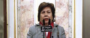 Foto: El Congreso da luz verde a que la exDefensora del Pueblo cobre 180.000 euros