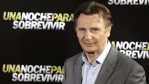 """Liam Neeson: """"Rodaría hasta comedias románticas con Collet-Serra"""""""