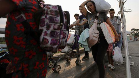 Ayuda, créditos y privatizaciones: así se está articulando la reconstrucción de Venezuela