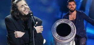 Post de Alex (Rumanía) insulta al ganador de Eurovisión: