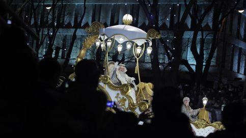 Cabalgatas de Reyes: un desfile cargado de historia y de ilusión infantil