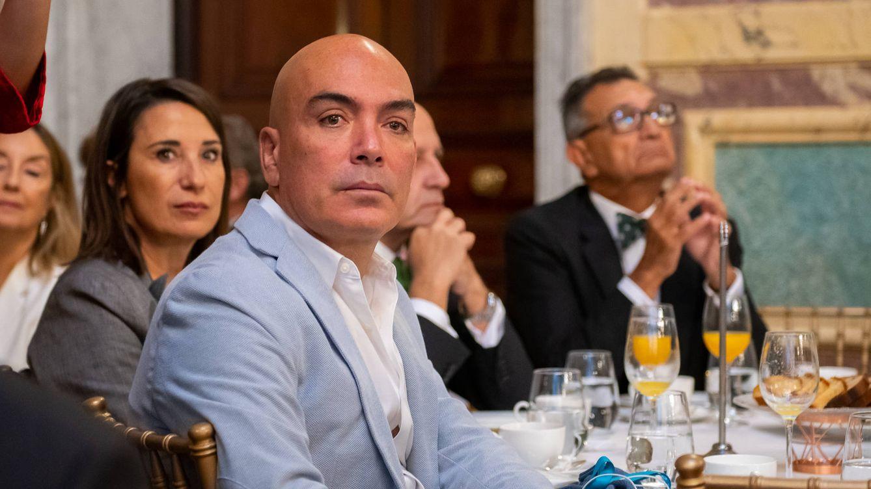 Kike Sarasola niega la acusación de Fiscalía: No existe ninguna irregularidad en el caso