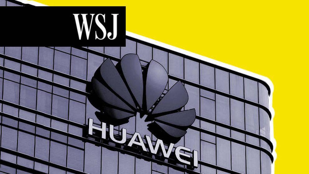 Huawei se pone en estado de guerra para plantar cara a Trump