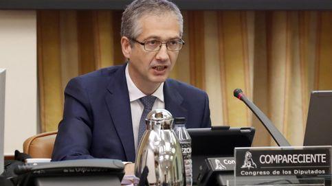 Hernández de Cos (BdE) justifica los estímulos del BCE por el riesgo de deflación