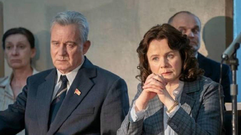 Imagen de 'Chernobyl'. (HBO)
