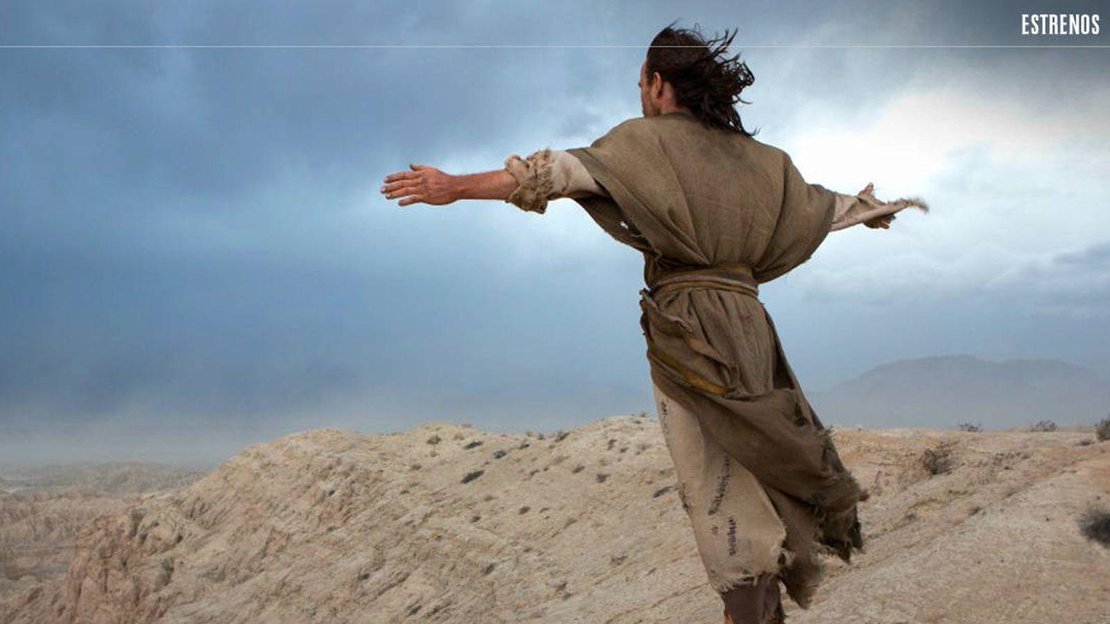 Críticas De Cine últimos Días En El Desierto La última Tentación De Cristo